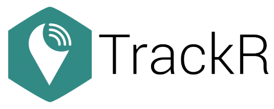 Image result for trackr logo